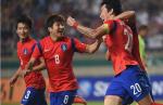 U23 Han Quoc loai gan het doi hinh tung vuot qua U23 Viet Nam