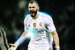 Karim Benzema: Tuoi 30 va noi an uc chang biet to cung ai