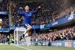 Hazard co the ke thua Messi va Ronaldo