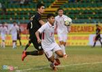 Tong hop: U19 Viet Nam 3-3 U21 Thai Lan (Giai U21 quoc te 2017)