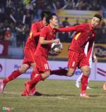 Tong hop: U23 Viet Nam 2-3 Ulsan Hyundai (Giao huu quoc te)