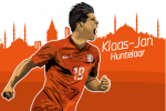 Klaas-Jan Huntelaar: Ga tho san trong vong cam (P2)