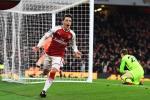 Mesut Ozil dang la ngoi sao quan trong nhat cua Arsenal?