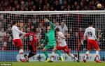 Ho noi gi sau tran Bournemouth 1-1 Southampton