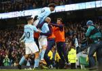 Tong hop: Man City 2-1 West Ham (Vong 15 Premier League 2017/18)