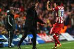Truoc tran Chelsea vs Atletico: Hoai niem trong suong mu