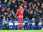 Bi loai khoi Champions League Torres van cam on NHM Chelsea
