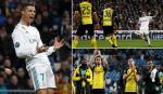 Het Champions League, Cristiano Ronaldo lam gi cho den thang Hai?