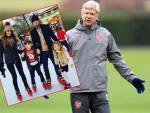 HLV Wenger 'khong the tin noi' ve hoc tro