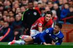 David Moyes hoc Mourinho cach bat chet Hazard