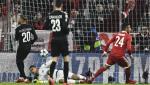 Nhan dinh Frankfurt vs Bayern Munich 21h30 ngay 9/12 (Bundesliga 2017/18)