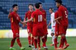 Ông Hải 'lơ' nói gì về trận thắng đậm của U23 Việt Nam?