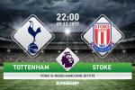 Tottenham 5-1 Stoke (KT): Khi Spurs trut gian tai hang o Wembley