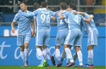 Inter Milan 1-2 Lazio: Toi do Miranda