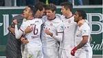 Vong 20 Bundesliga 2016/17: Dortmund thua soc, Bayern thang kich tinh
