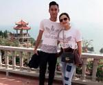 Tien ve Vu Minh Tuan tang vo iPhone 7 Plus dip Valentine