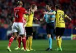 Diem nhan sau tran thua den dui cua Dortmund truoc Benfica