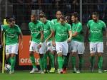 Kham pha St-Etienne, doi thu cua M.U o Europa League 2016/17