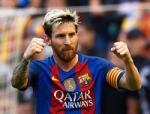 """Mascherano: """"Messi con lon hon ca Barcelona"""""""