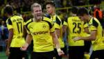 Schurrle: Le ra Dortmund phai thang Benfica