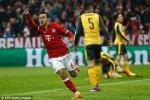 Nhung diem nhan sau tran Bayern 5-1 Arsenal