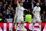 Sao Real rung rung sau khi ghi ban vao luoi Napoli