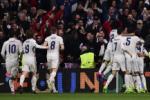 Thang 3-1 luot di, Real Madrid nguy co bi loai... 50%!
