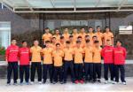 U19 Han Quoc rut lui, U19 Viet Nam len duong sang Trung Quoc