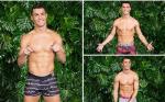 "Ronaldo ""dot mat"" phai dep trong nhung mau do lot moi"