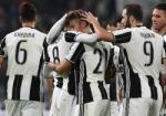Tong hop: Juventus 4-1 Palermo (Vong 25 Serie A 2016/17)