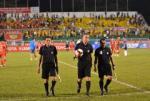 Cau chuyen V-League: Nhung ban thang ma va vet nho kho rua