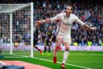Real Madrid: Nhung mien hy vong mang ten Gareth Bale