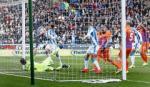 Thay gi sau tran hoa bac nhuoc cua Man City truoc Huddersfield?