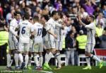 Tong hop: Real Madrid 2-0 Espanyol (Vong 23 La Liga 2016/17)