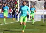 Bologna 0-1 Inter Milan: Lan dau cua Gabigol