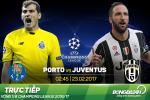 Porto 0-2 Juventus (KT): Choi hon nguoi, Lao ba gianh loi the