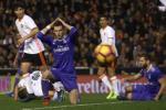 Góc Real: Khi lời nguyền Mestalla lại ứng nghiệm…