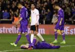 Real Madrid lập kỷ lục ấn tượng sau trận thua Valencia