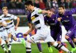 Tổng hợp: Fiorentina 2-4 M'Gladbach (Vòng 1/16 Europa League 2016/17)
