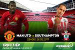 MU 3-2 Southampton (KT): Con ai ngoai sieu Ibra mang cup Lien doan ve thanh Manchester