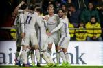 Hậu Villarreal 2-3 Real: Zidane cần thay lại bộ khung chính