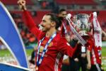 Herrera: Ibrahimovic la mot thien tai