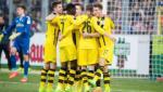Nhan dinh Sportfreunde vs Dortmund 02h45 ngay 1/3 (Cup QG Duc 2016/17)