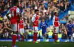 Hang tien ve Arsenal: Niem tu hao tro thanh ac mong