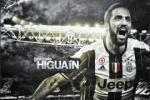 Juventus lam khach Porto: Kho da co Higuain