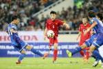 Viet Nam thua Thai Lan 9 bac tren BXH FIFA thang 2