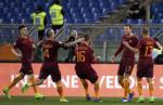 AS Roma 4-0 Fiorentina: Tai chiem ngoi nhi bang