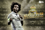 Marcelo Vieira: Nguoi thua ke ngai vang cua Roberto Carlos?