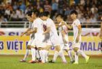 U23 Malaysia thi dau qua hoi hot
