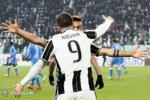Tong hop: Juventus 3-1 Napoli (Cup QG Italia 2016/17)